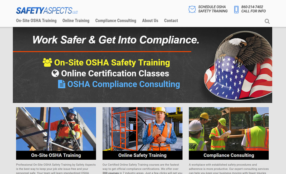 Safety Aspects LLC